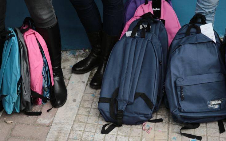 Στον «αέρα» η σχολική χρόνια για δεκάδες μαθητές στη Θεσσαλονίκη