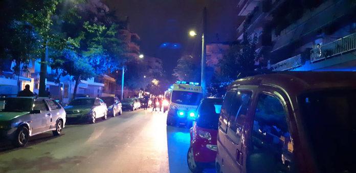 Λάρισα: Καυγάς γυναικών αναστάτωσε ολόκληρη τη γειτονιά – ΦΩΤΟ