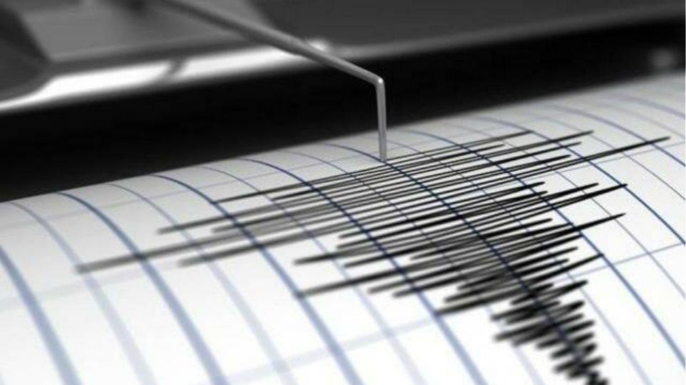 Σεισμός 3,5 Ρίχτερ στη Σκύρο