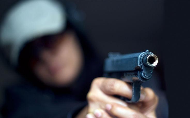 Ένοπλη ληστεία σε καφέ γνωστής αλυσίδας