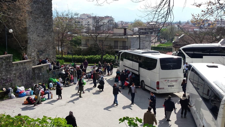 500 (τουλάχιστον) νέοι μετανάστες αναμένονται στα Τρίκαλα