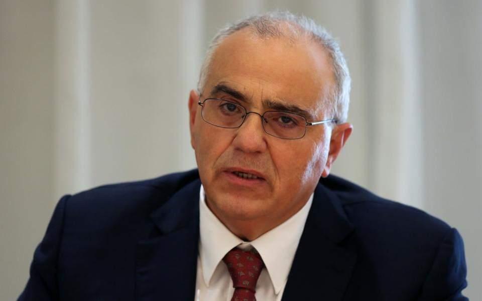 Επενδυτικό κεφάλαιο με 100 εκατ. ευρώ δημιουργεί ο Ν. Καραμούζης