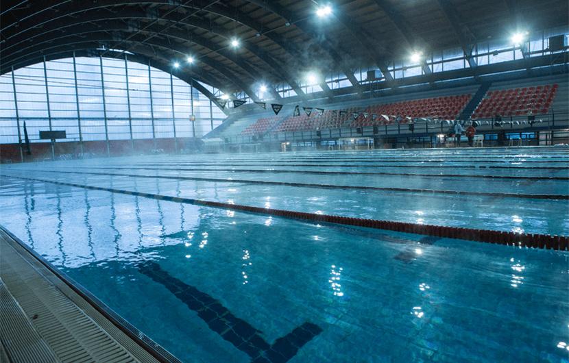 H Περιφέρεια Θεσσαλίας χρηματοδοτεί τη μεταφορά μαθητών δημοτικών του νομού Λάρισας σε κολυμβητήρια