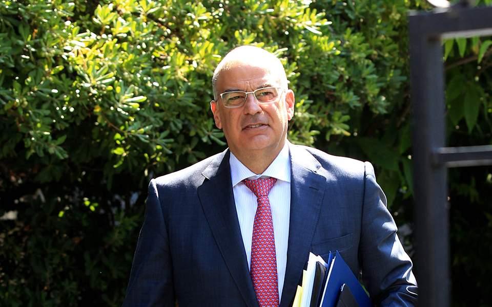 Ν. Δένδιας για μεταναστευτικό: Θα θωρακίσουμε τη χώρα - Δεν θα την αφήσουμε στο έρμαιο των τουρκικών βουλήσεων