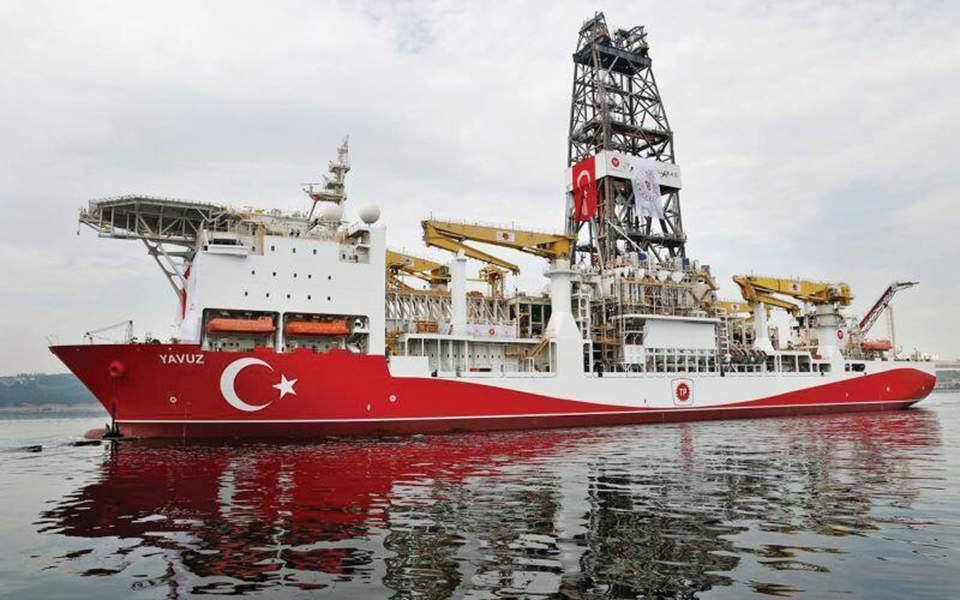 Σ. Σέρμπος: Η αναθεωρητική Τουρκία ήρθε για να μείνει