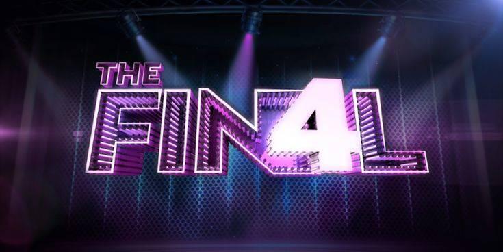 The Final Four: Τα πάνω κάτω στο σόου – Μονομαχία Γιγάντων