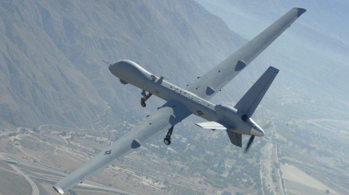 Πόλη παγκόσμιας επίδειξης drones έγινε η Λάρισα – Αποκτά τέσσερα μη επανδρωμένα αεροσκάφη