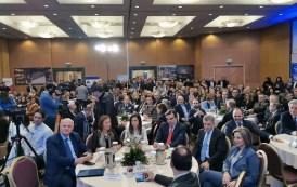 50 Φωτό από το Ευρωπαϊκό Forum Ανάπτυξης στη Λάρισα