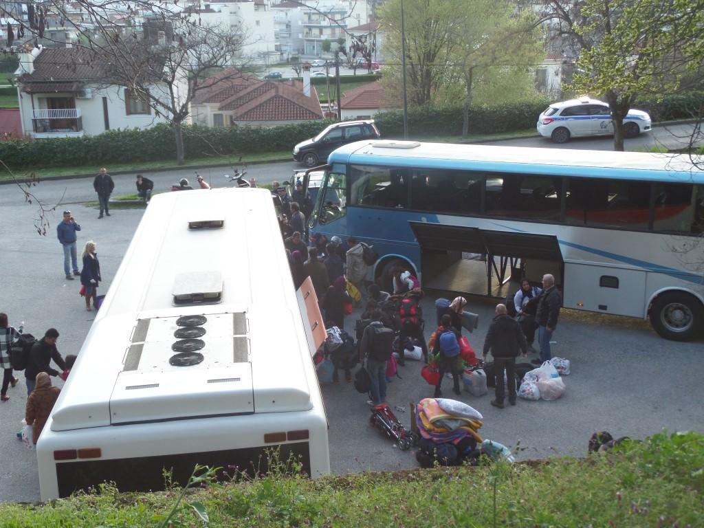 Αιτήσεις από ξενοδοχεία στα ορεινά Τρικάλων-Καλαμπάκας για μετανάστες