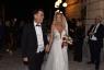 Ανδρέας Πάτσης - Βασιλική Παπαλουκά: Ο βουλευτής και η παρουσιάστρια παντρεύτηκαν του Αγίου Βαλεντίνου - Φωτογραφίες