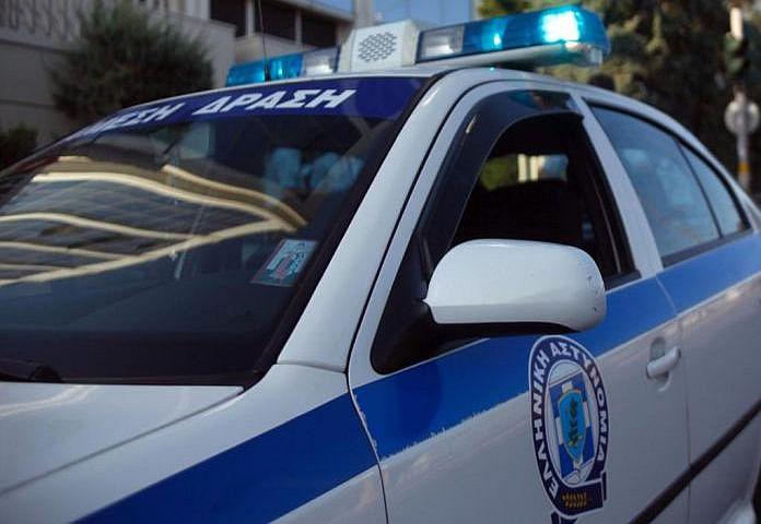 Τρίκαλα: Λαθρομετανάστες βρέθηκαν κρυμμένοι σε φορτηγό με καρπούζια