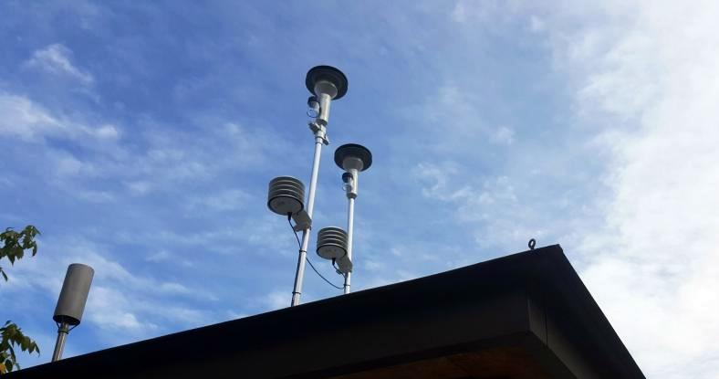 Βόλος: Θα παραμείνουν σε λειτουργία οι 12 σταθμοί μέτρησης αέριας ρύπανσης