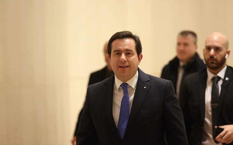 Ν. Μηταράκης: Οι νέες αιτήσεις ασύλου παίρνουν πρωτοβάθμια απόφαση σε 24 ημέρες