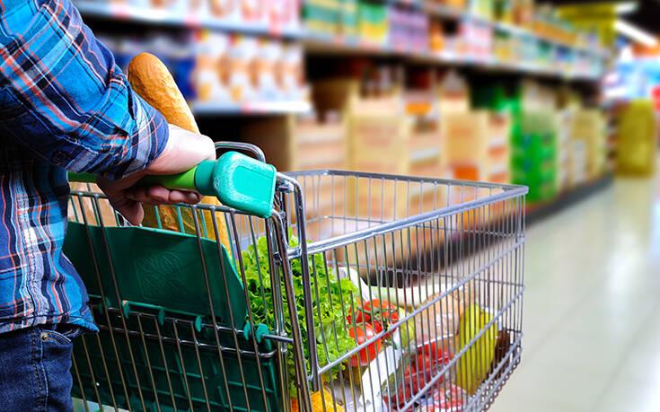 Κορονοϊός: Τι προβλέπει για σούπερ μάρκετ και λαϊκές αγορές η νέα Πράξη Νομοθετικού Περιεχομένου