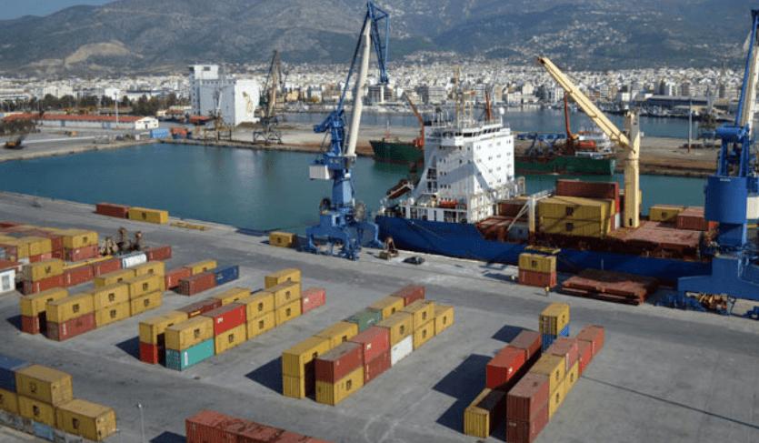 Κόλλησε τον ιό και το λιμάνι του Βόλου – Ισχυρές εταιρείες ζητούν οικονομικές ρυθμίσεις