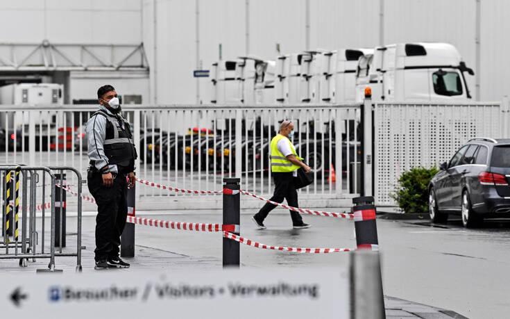 Νέο τοπικό lockdown στη Γερμανία λόγω κορονοϊού – Προειδοποίηση για δεύτερο κύμα της επιδημίας