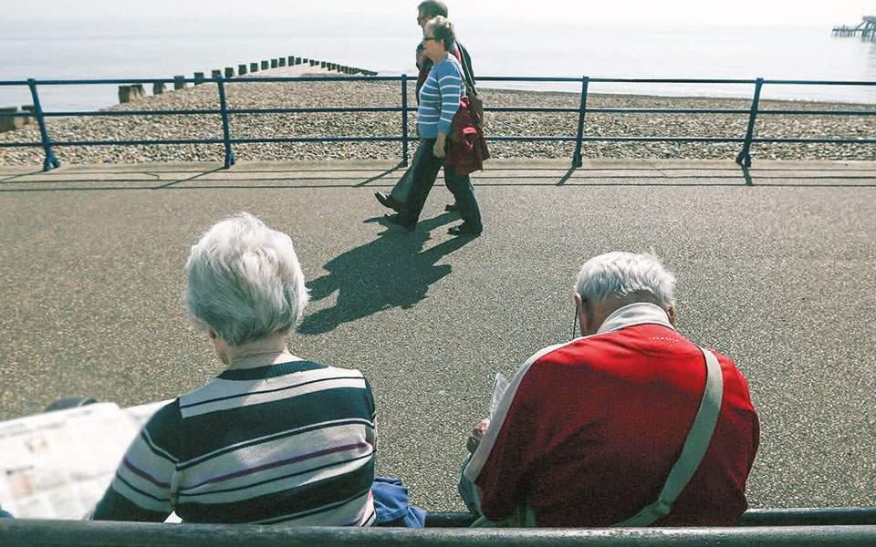 Αναδρομικά έως 7.000 ευρώ σε 1 εκατομμύριο συνταξιούχους