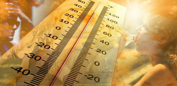Ν. Καντερές: Σαν σήμερα το 1987 η τελευταία ημέρα φονικού καύσωνα με 45άρια στη Λάρισα -1300 νεκροί στη χώρα!