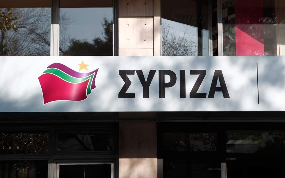 ΣΥΡΙΖΑ: Φθηνοί και στημένοι αντιπερισπασμοί από τη Ν.Δ.