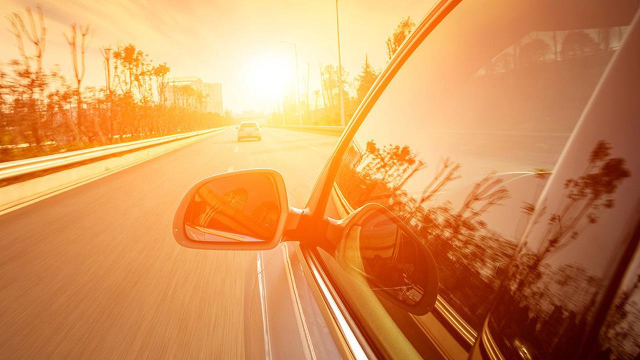 Καλοκαίρι & αυτοκίνητο: Καμπίνα