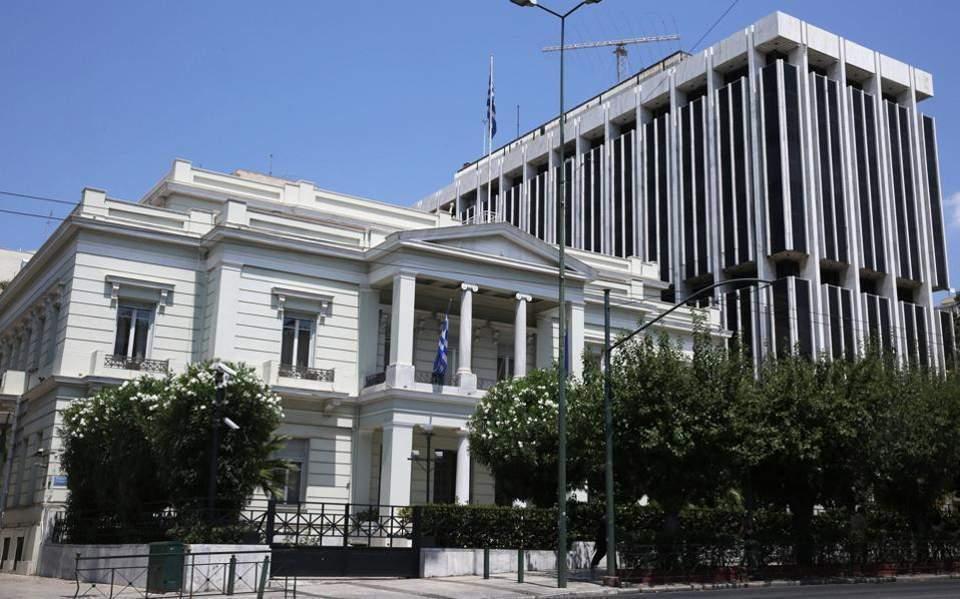 Απειλές από Ερντογάν, ετοιμότητα στην Αθήνα