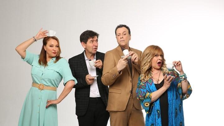 Καφέ της Χαράς: Κόρη γνωστών ηθοποιών το νέο πρόσωπο της σειράς