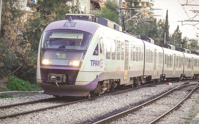 OΣΕ: Πλήρης αποκατάσταση της σιδηροδρομικής γραμμής Αθήνα-Θεσσαλονίκη