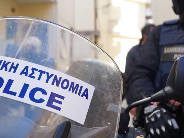 Αστυνομικός εκτός υπηρεσίας προσήγαγε τον ανήλικο για τη ληστεία σε περίπτερο στο Βόλο