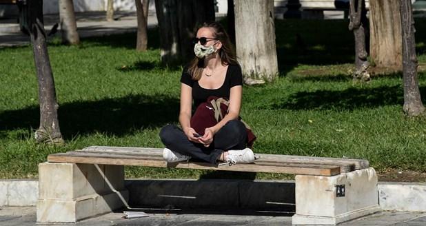 Σταθερά ψηλά σε κρούσματα η Λάρισα - Ανησυχία για την πορεία εξάπλωσης του ιού