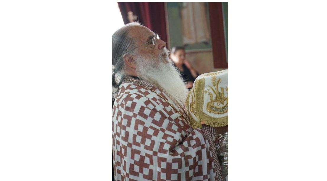 Καταπέλτης Τρικαλινός κληρικός-πρ. Δικαστικός: «Διώκουν τον Χριστιανισμό»