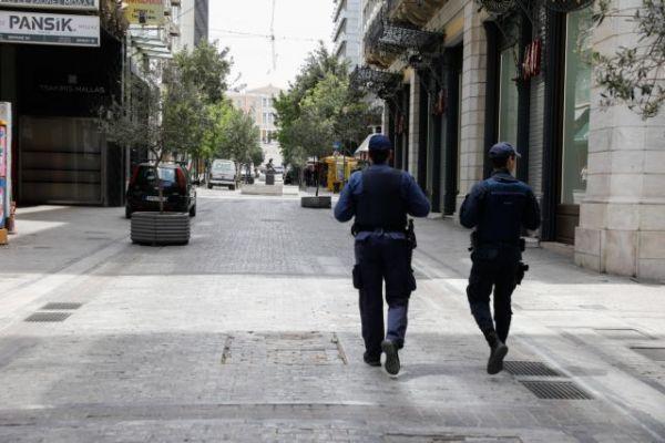 Παναγιωτόπουλος: Τι θα συμβεί αν λήξει άκαιρα το lockdown