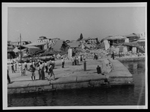 Σεισμοί στην Ελλάδα: Από την αρχαιότητα έως σήμερα