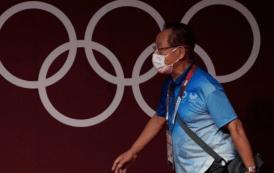 Αλλά 16 κρούσματα Covid στους Ολυμπιακούς Αγώνες - Έφτασαν στα 153