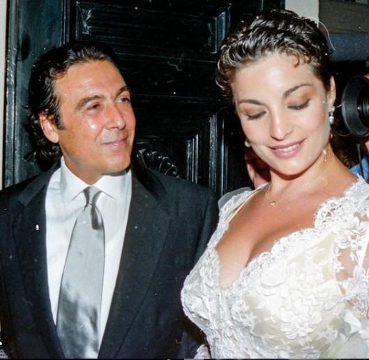 Τόλης Βοσκόπουλος: Η γνωριμία, ο γάμος και ο «ανεπανάληπτος» έρωτας με την Άντζελα Γκερέκου