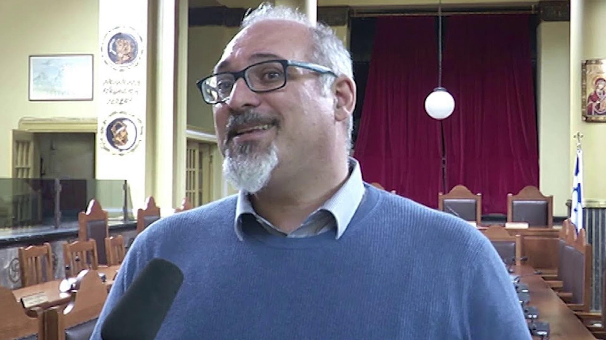 Ν. Θωμαΐδης στο Πρώτο: Δεν είναι ανασχέσιμα τα πράγματα, αναμένεται μεγάλη κορύφωση τον Αύγουστο (audio)