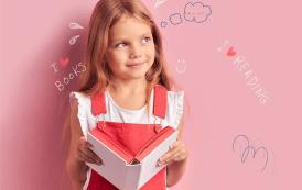 Διάβασμα: Πώς θα κάνεις το παιδί σου να το αγαπήσει