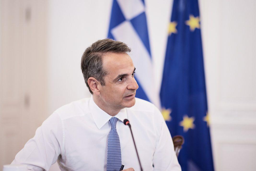 Στις πληγείσες από τον σεισμό περιοχές της Κρήτης αύριο ο πρωθυπουργός