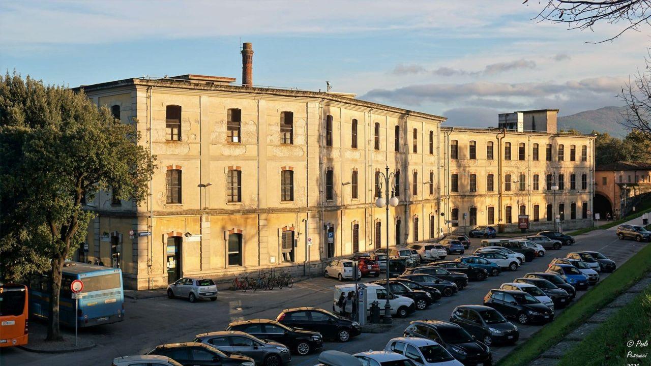 L'assalto al patrimonio pubblico. Il caso Lucca