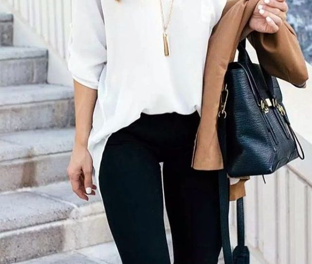 Cute Outfits With Jeans Pinterest