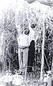 Tampa 1910 - Costanzo Ficarotta e Angelo Albano linciati