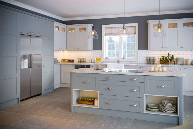 kitchen matt small ideas on a budget aldridge style denim lark larks