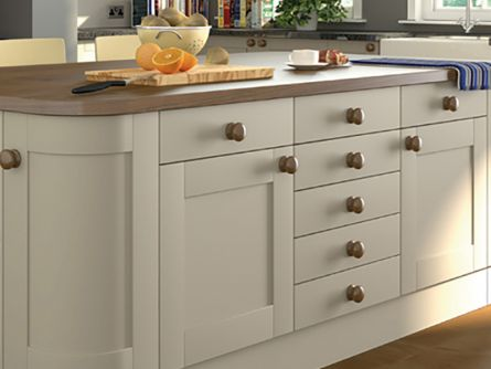kitchen cabinet faces cabinets direct replacement doors made to measure lark larks shaker style
