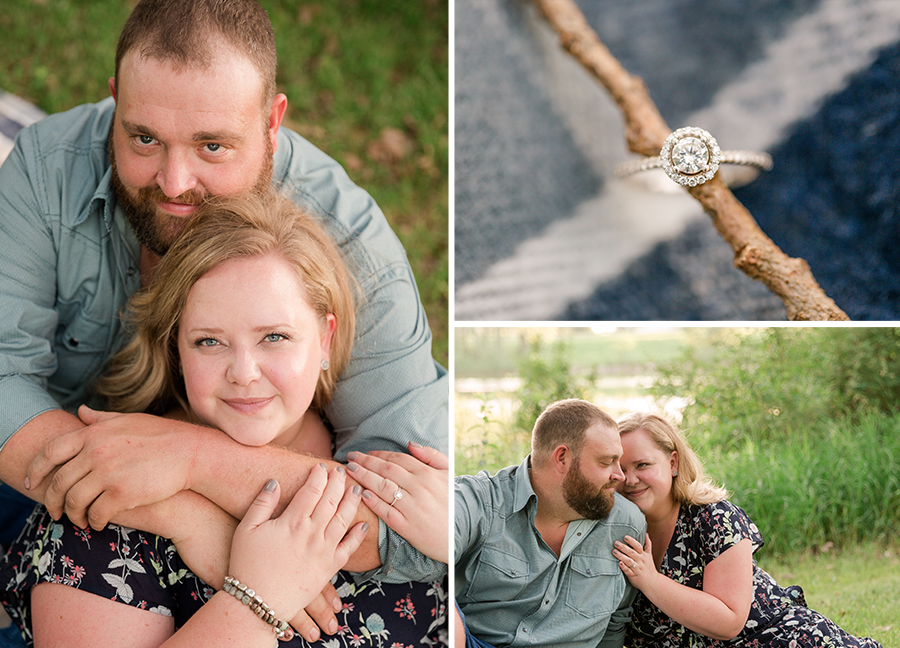 Spencer Iowa engagment and wedding photography!