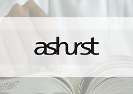 Larmer Brown Case Study - Ashurst