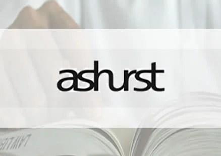 Larmer Brown Case Study - Ashurst