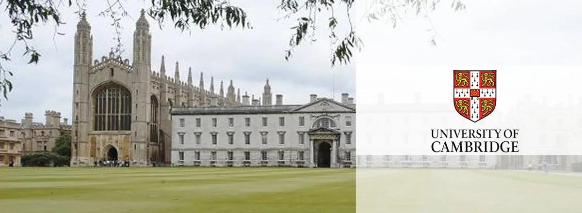 Larmer Brown Case Study - University of Cambridge