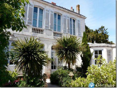 Location La Rochelle Photos De Maison Standing Centre