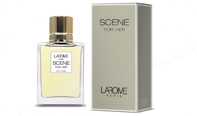 Scene For her 89F Larome Paris