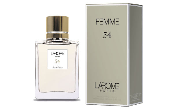 54F larome parfums