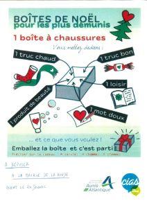 thumbnail of Boite de Noël